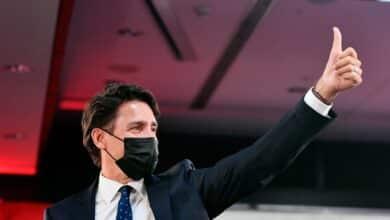 """Trudeau, tras ganar en Canadá: """"Millones han elegido un plan progresista"""""""