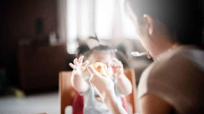 """Lucía, mi Pediatra: """"Es normal que muchos bebés nacidos en la pandemia se pongan malos ahora"""""""