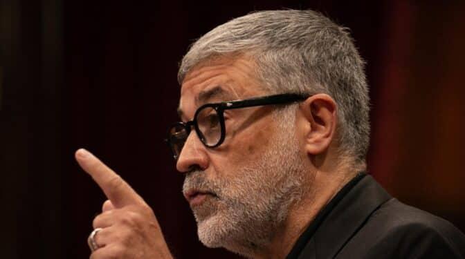 Aragonés asume el referéndum pero reprocha a la CUP intentar imponer una fecha