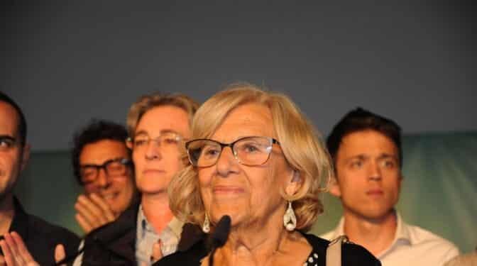 Sectores de Unidas Podemos reviven el fantasma de Carmena tras las palabras de Yolanda Díaz