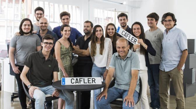 Cafler, la primera plataforma que pasa la ITV por ti