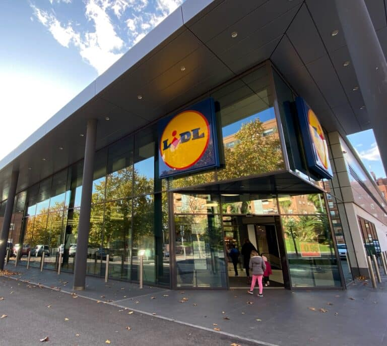 Lidl refuerza su plan de crecimiento en España con 150 nuevos supermercados hasta 2024