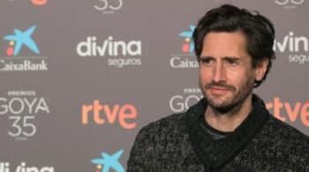 Juan Diego Botto recibe el Premio Nacional de Teatro