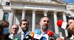 """Abascal sobre los asesinos de Samuel: """"Fueron una okupa, un militante de extrema izquierda y un inmigrante"""""""