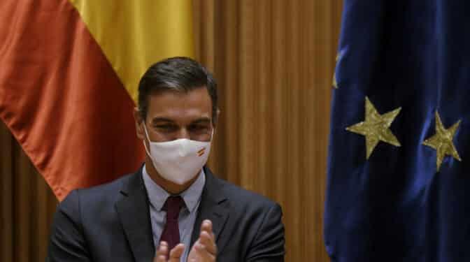 Sánchez anuncia un plan de Salud Mental dotado de 100 millones de euros