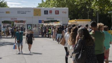 """Críticas de varias editoriales a la Feria del Libro por ser """"elegidas a dedo"""" para ocupar """"el peor sitio"""" del recinto"""