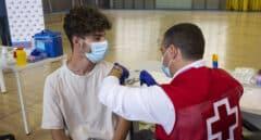 Sanidad notifica 2.840 nuevos casos y la incidencia baja hasta 74