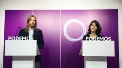 Podemos avisa al PSOE: de momento no tiene sus votos para los Presupuestos