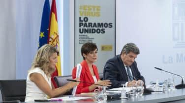 El Gobierno aprueba la renovación de los ERTE y la subida del salario mínimo