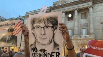 Puigdemont confía en que la Justicia italiana no le entregue al Supremo