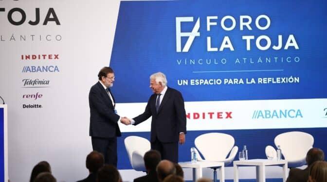 """González y Rajoy denuncian el superávit de """"Inquisiciones"""" y """"torquemadas"""""""