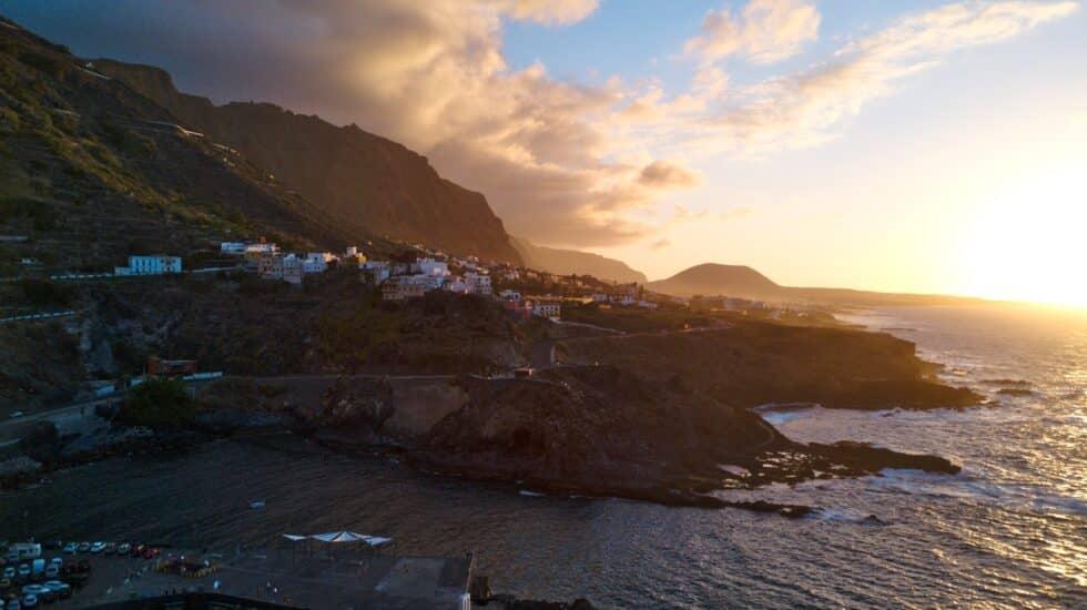Municipio de Garachico (Tenerife)
