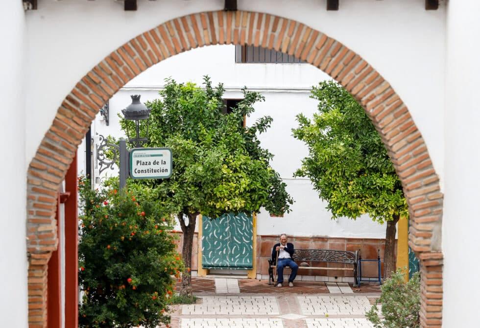 Municipio de Genalguacil (Málaga)