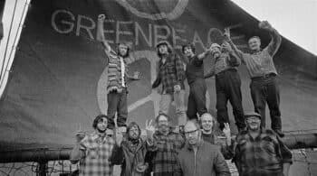 """Los renegados de Greenpeace: """"Son de una religión perversa que ve al ser humano como una especie diabólica"""""""