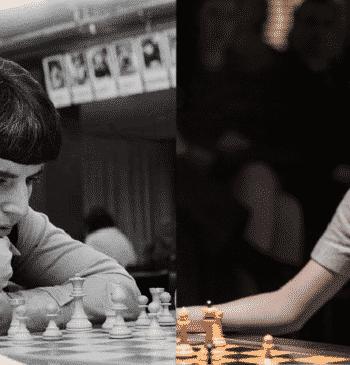 El jaque mate de la ajedrecista Nona Gaprindashvili a Netflix por 'Gambito de dama'