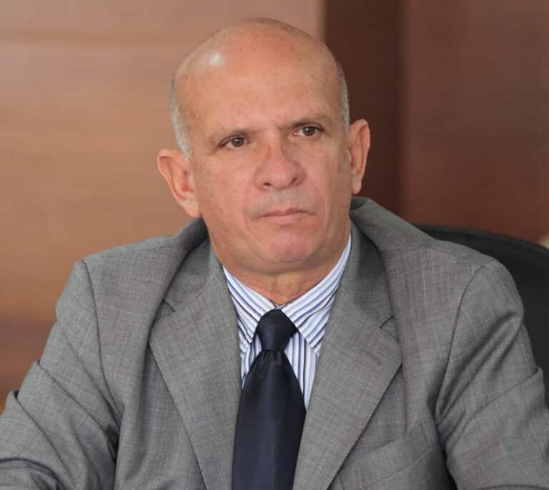 Vox pide al juez de la Audiencia Nacional personarse como acusación popular en el caso de 'El Pollo' Carvajal