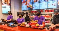 Jollibee, el gigante filipino llega a España para disputar a KFC y Popeyes la guerra del pollo frito