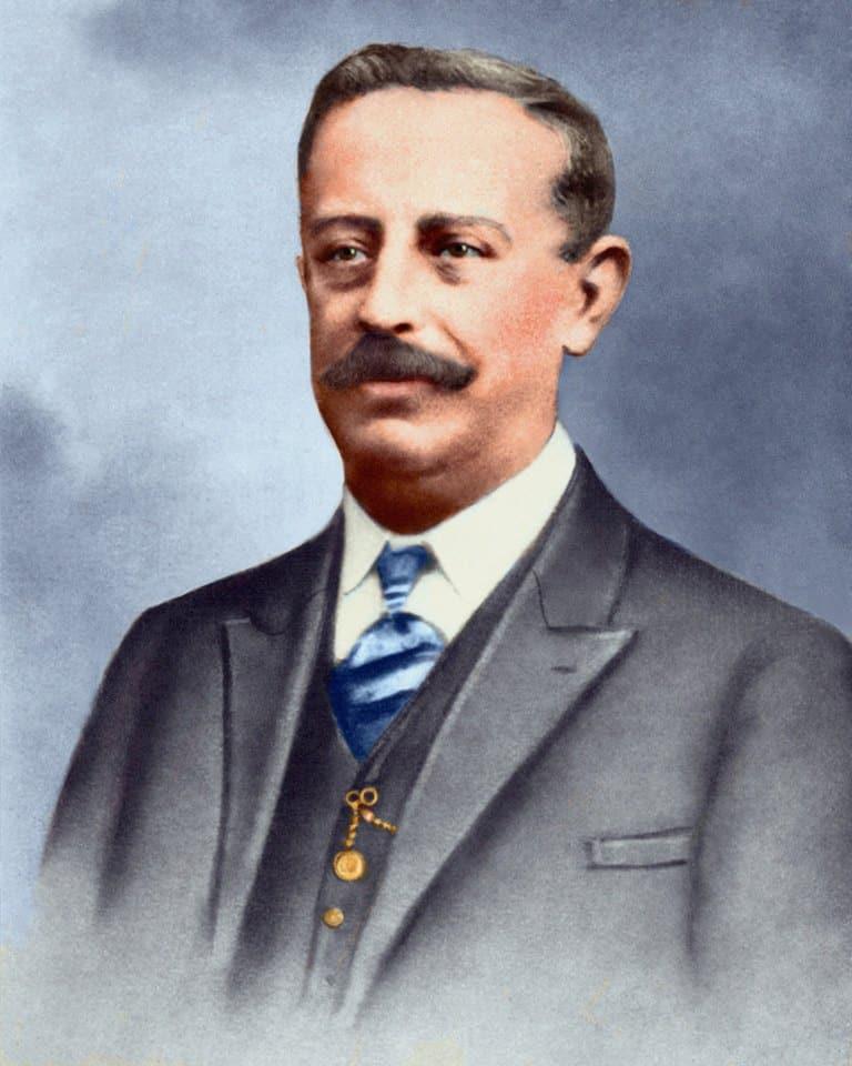José Ramírez I