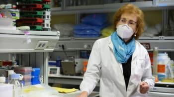 """Margarita del Val: """"Nada hace pensar que nos tengamos que volver a vacunar"""""""