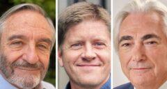 Los fundadores de 'AmRest' y 'Grupo Zena' lanzan un fondo con 'Nortia Capital'