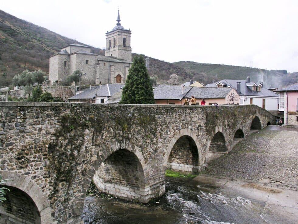Municipio de Molinaseca (León)