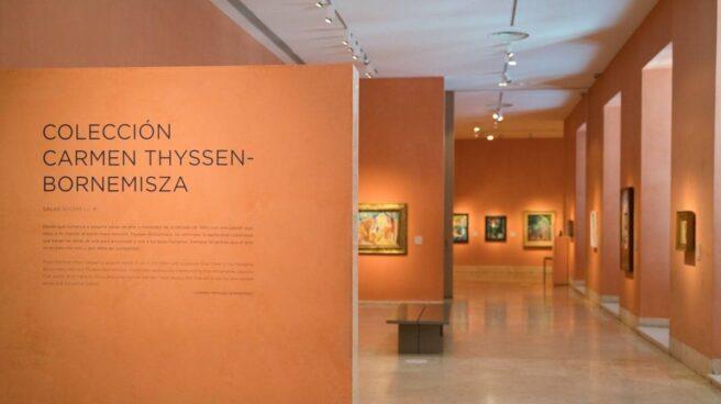 Museo Thyssen Bornemisza XXIII