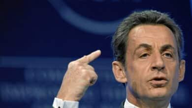 Sarkozy, declarado culpable de financiación ilegal de su campaña presidencial de 2012 en Francia
