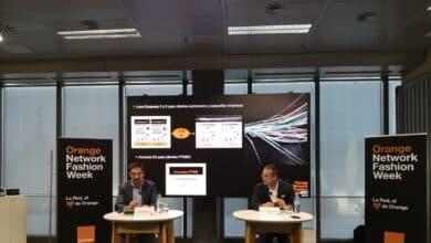 Orange se anticipa a Telefónica y Vodafone y lanza una fibra de 10 Gbps para hogares y empresas