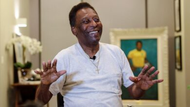 Pelé vuelve a la UCI tras ser operado de un tumor en el colon