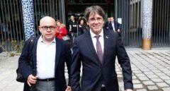 Batalla judicial: Boye espera frenar la entrega de Puigdemont y que quede libre los próximos días