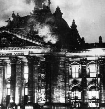 "Fabiano Massimi, de vuelta al nazismo: ""Un horror que nos fascina"""