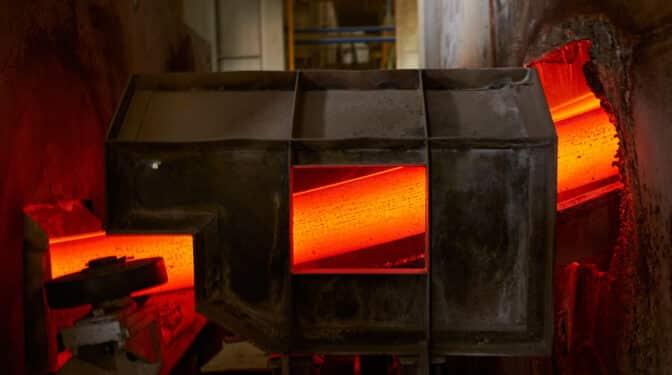 Rugui Steel, de forja familiar a ser la sexta empresa rescatada por el Gobierno tras la pandemia