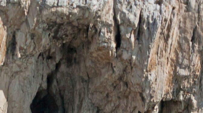 Hallazgo histórico en Gibraltar: descubren una cámara sellada al menos 40.000 años