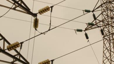 La luz vuelve a marcar este miércoles un nuevo récord de 190 euros en plena escalada de precios energéticos