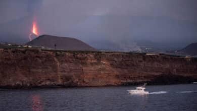 El volcán de La Palma da un respiro: deja de emitir lava y cenizas