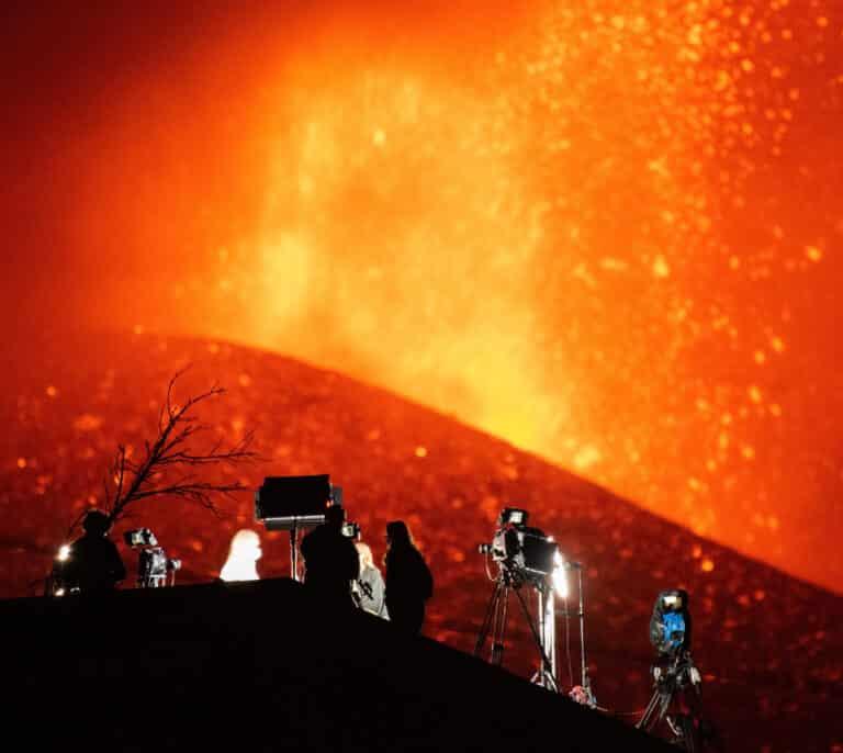 """Qué nos puede enseñar el volcán de La Palma: """"Va a dar información de un valor incalculable para la Ciencia"""""""