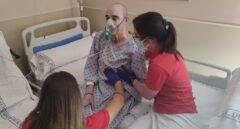 Cuando el Covid no acaba al salir del hospital: reaprendiendo a respirar