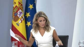 El Gobierno amplía los ERTE sin renovar al personal de refuerzo que los gestiona en el SEPE