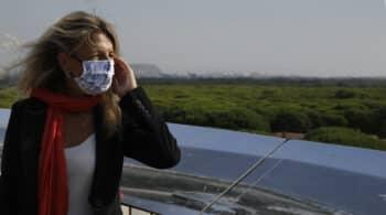 Yolanda Díaz sale victoriosa de la batalla del SMI, pero tiene un complicado horizonte por delante