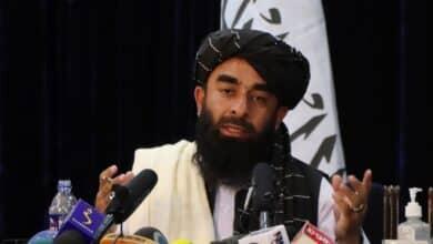 El mulá Mohamad Hasan Akhund, en la lista de terroristas de la ONU, encabeza el gobierno talibán