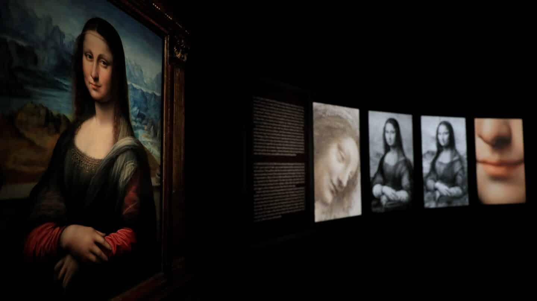 Lo que la 'mejor' copia de la Mona Lisa nos cuenta sobre el taller de Da Vinci