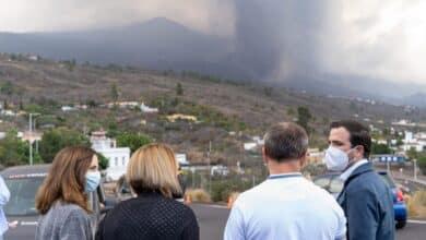 El Gobierno dará 5,5 millones a Canarias para comprar 107 viviendas destinadas a afectados que perdieron su casa