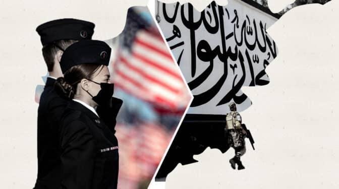 Afganistán, lecciones de un modelo de intervención fallido