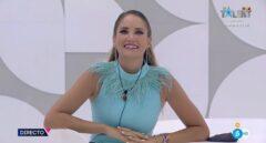 Alba Carrillo vuelve a la carga y critica duramente a Antonio David y a Rocío Flores