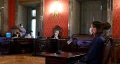 """El diputado Rodríguez en el Supremo: """"La policía acusa falsamente con desgraciada normalidad"""""""