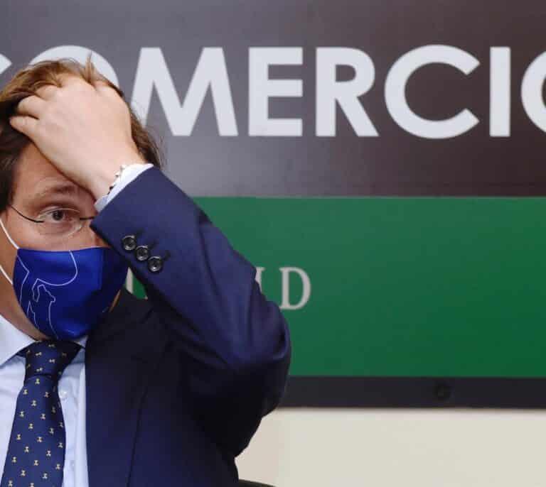 """Almeida celebra que se investigue como delito de odio la manifestación de """"bárbaros e indeseables"""" en Chueca"""
