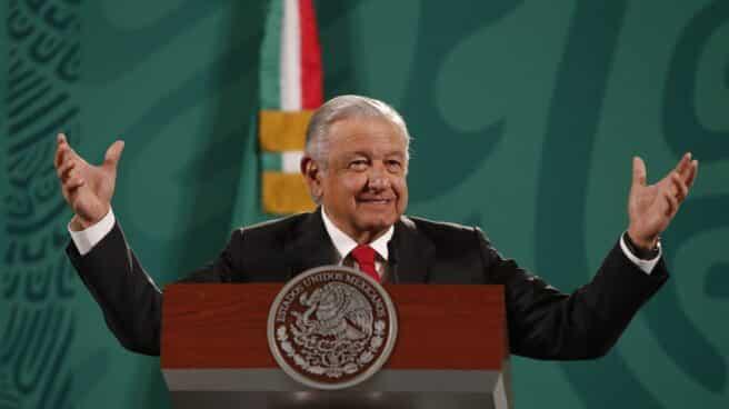 El presidente de México, Andrés Manuel López Obrador, ha vuelto a crear polémica criticando que España llevara la viruela a América durante la conquista