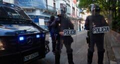 Déficit de policías y deterioro del clima laboral: 'herencia' para el nuevo jefe de los antidisturbios