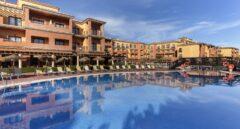 Los hoteles capean el 'bajón' de septiembre con una campaña de descuentos en las reservas