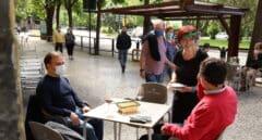 Los bares de Aragón podrán abrir con el horario habitual